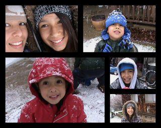 2009-12-30 HandyCam Pictures